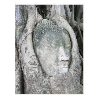 Wat Mahathat Postcard