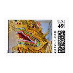 Wat Oopakoot Dragon Postage