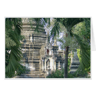 Wat Pa Pao Greeting Cards