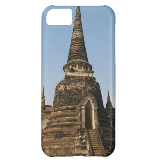 Wat Phra Si Sanphet ... Ayutthaya, Thailand Cover For iPhone 5C