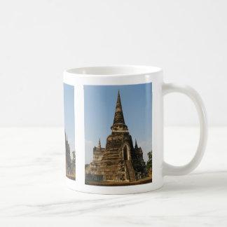 Wat Phra Si Sanphet ... Ayutthaya, Thailand Coffee Mug