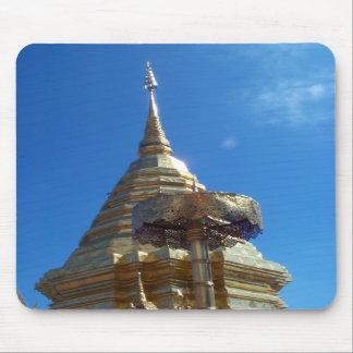 Wat Phrathat Doi Suthep Tapete De Ratones