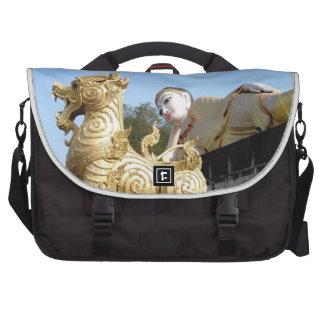 Wat Phrathatsutonmongkonkiree Bag For Laptop