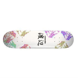 watanabe skateboard