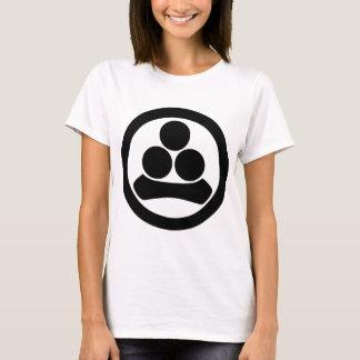 Watanabe star in circle T-Shirt