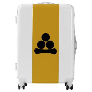 Watanabe star luggage