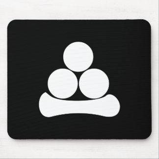 Watanabe star mouse pad