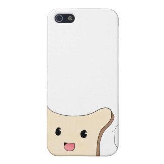Watashi wa pan desu case for iPhone SE/5/5s
