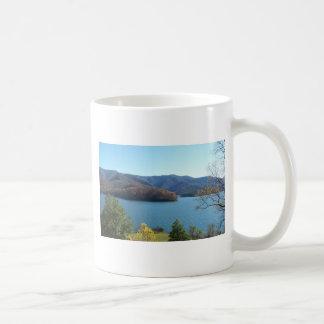 wataugalake tazas de café