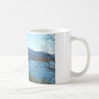 wataugalake taza de café