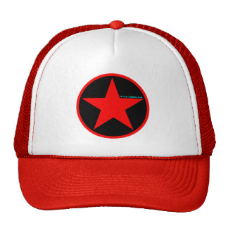 Watch a Rising Star Trucker Hat