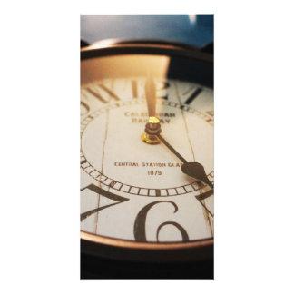 watch card