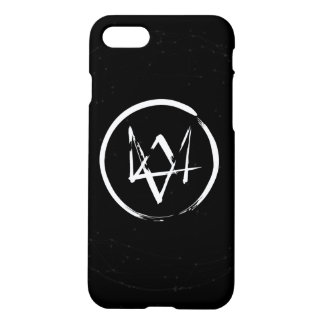 Watch Dogs iPhone Case