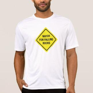 Watch For Falling Rocks T-Shirt