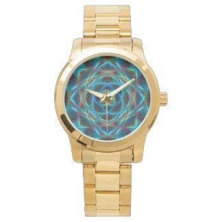 Watch Fractal Mandala