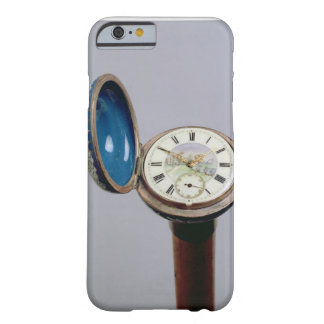 Watch gadget cane (cloisonne enamel) barely there iPhone 6 case