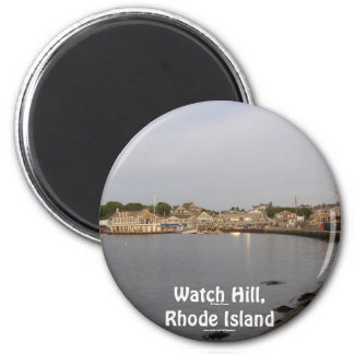Watch Hill, Rhode Is... Magnet