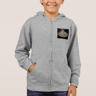 watch hoodie