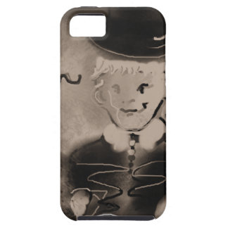 watch iPhone SE/5/5s case