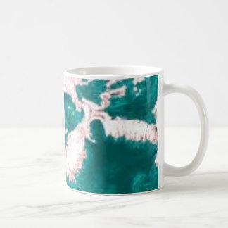 Watch It! Classic White Coffee Mug