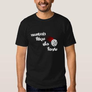 watch     like     do     love... shirt