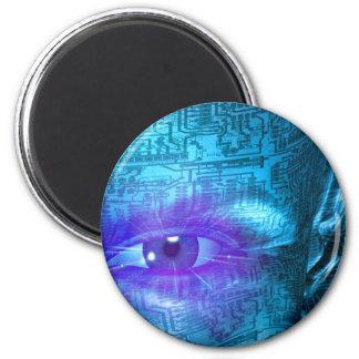 Watch Magnet