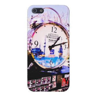 Watch Marquess not hours. Cover For iPhone SE/5/5s