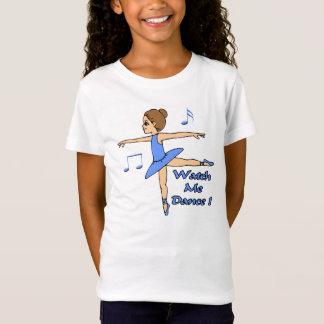 Watch Me Dance T-Shirt