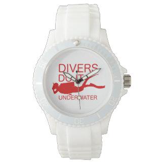 Watch Me Do It Underwater