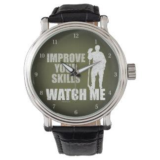 Watch Me (Hockey)