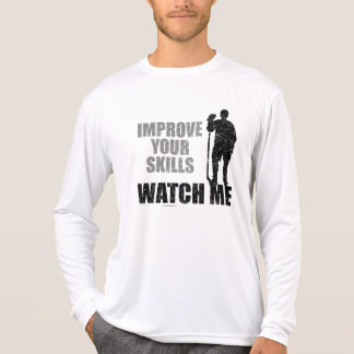 Watch Me (Hockey) T-Shirt