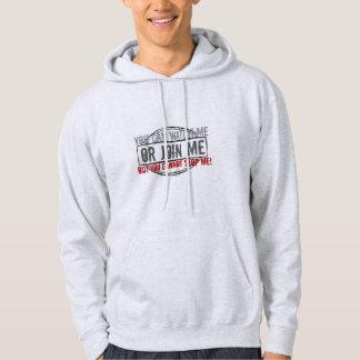 Watch Me or Join Me Plexus Unisex Sweatshirt