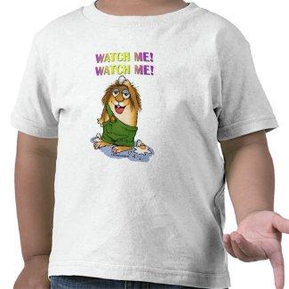 Watch Me shirt