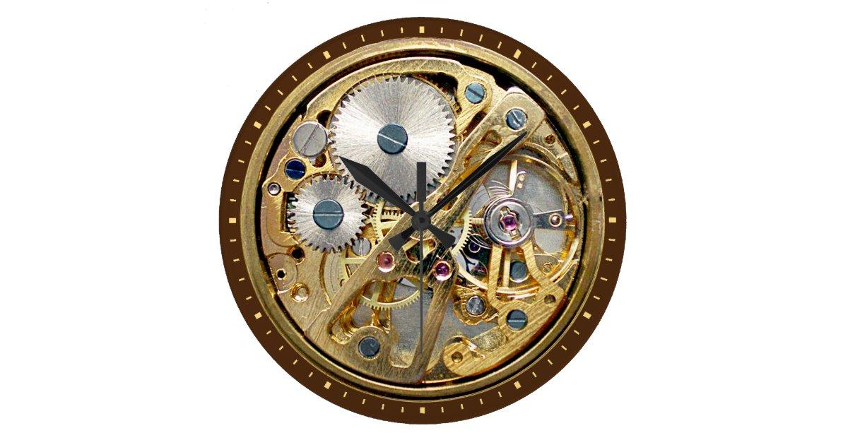 Craft Supplies Clock Mechanism