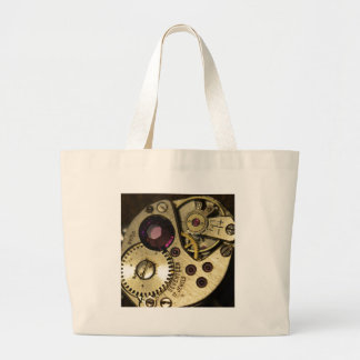 watch movement canvas bags