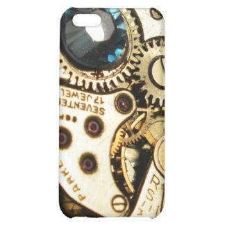watch movement iPhone 5C cases