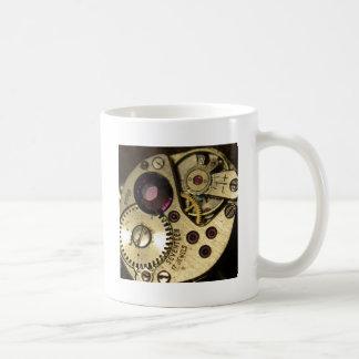 watch movement mugs