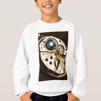 watch movement sweatshirt