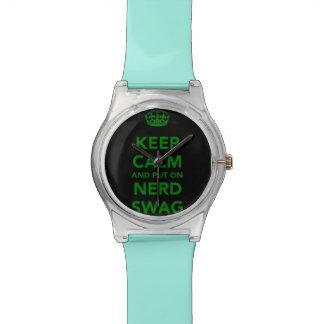 watch ner swag