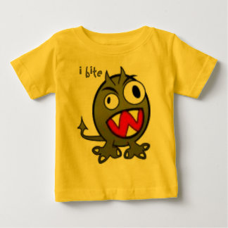 Watch Out! Baby T-Shirt