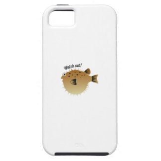 Watch Out iPhone 5 Covers