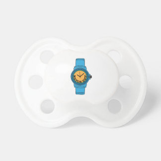 Watch Out Baby Pacifiers