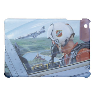 Watch Over the Rhine by Ken Riley iPad Mini Cases