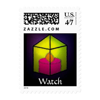 WATCH POSTAGE