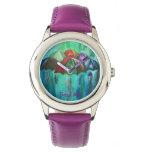 watch relojes de pulsera