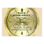 Watch Repair Business Card