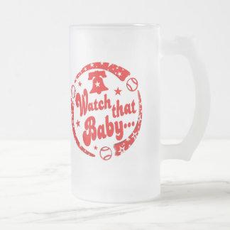 Watch that Baby! Coffee Mugs