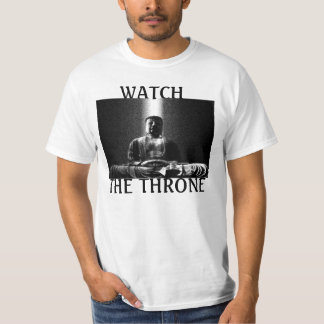 Watch The Throne 5 T-Shirt