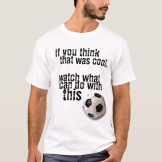 Watch This! T-Shirt