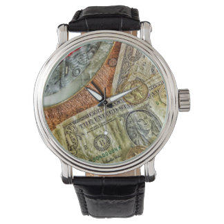 Watch Time and Money